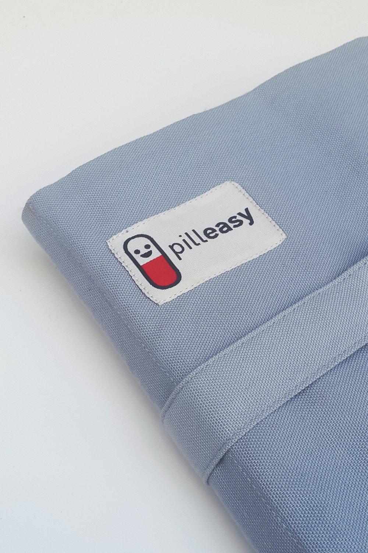 Le Pilulier Pilleasy Organdi.