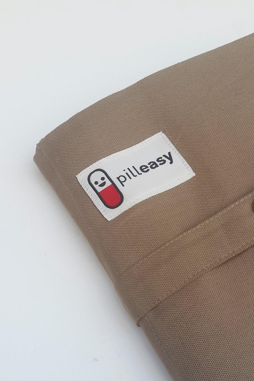 Le Pilulier Pilleasy Tonique.