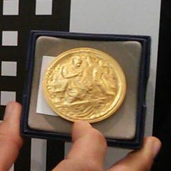 Médaille d'or Concours Lépine 2016 pour le Pilulier Pilleasy.