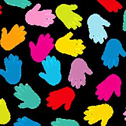 Les mains, l'ergonomie pour la manipulation