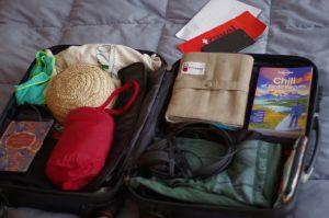 Pilleasy voyage dans votre bagage cabine