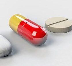 La conservation des médicaments lors de l'organisation d'une semaine de traitement.