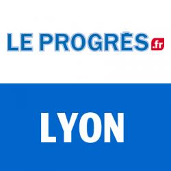 """""""Le Progrès - Lyon"""""""